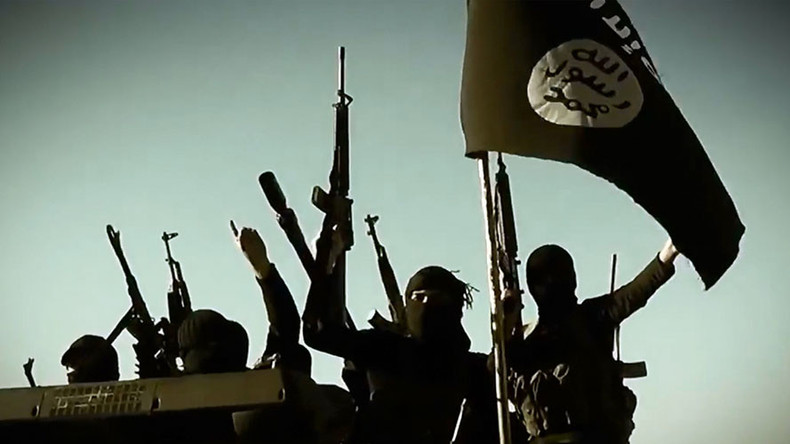 10,000 ISIS fighters in Afghanistan 'trained to expand to Central Asia, Russia'
