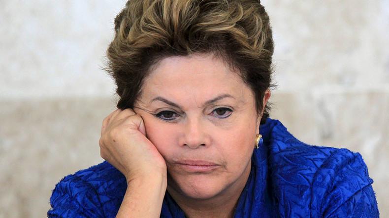 Hybrid war hyenas tearing Brazil apart - Pepe Escobar