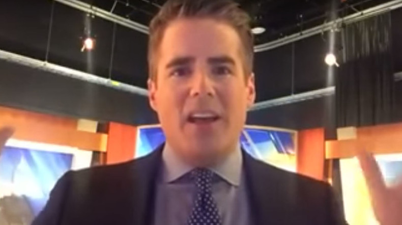 'If you're going to buy marijuana, please put on pants', pleads Colorado anchor