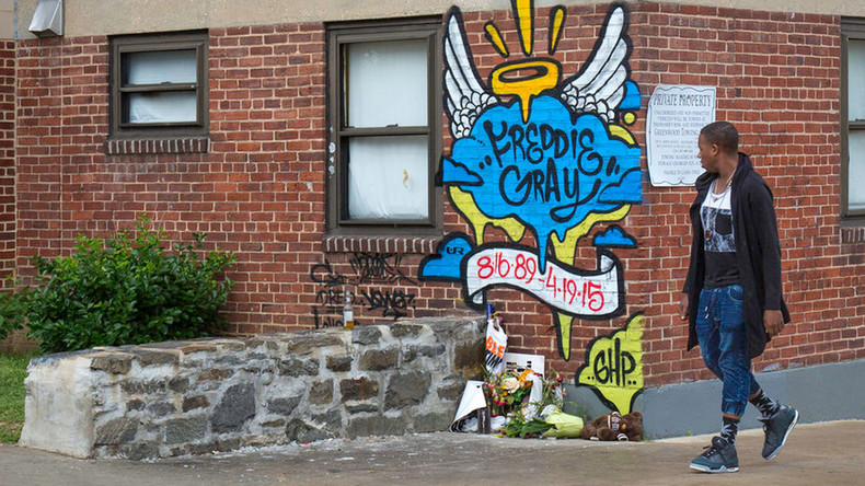 Freddie Gray: 1 year after his death, Baltimore still trying to become whole