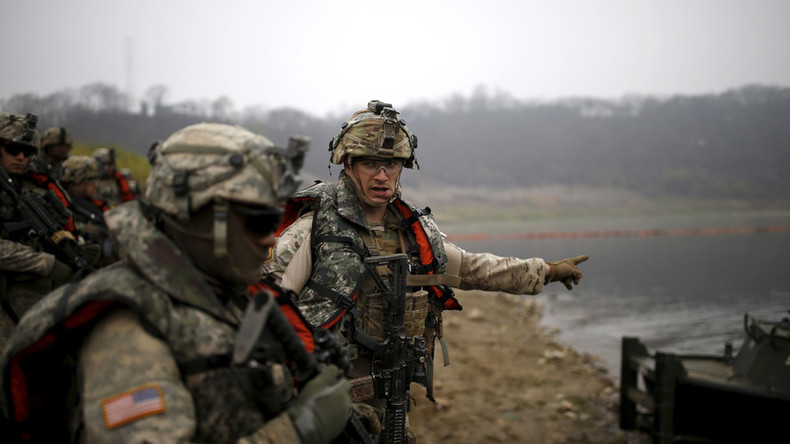 No free ride: Keeping US forces in South Korea saves money – US Army Pacific Commander