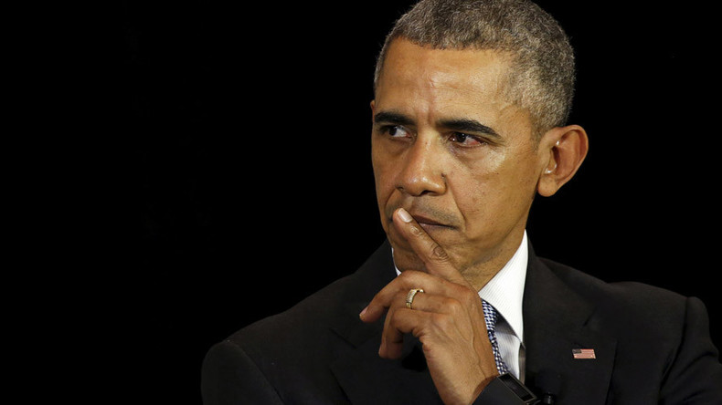 Obama: 'If we let Americans sue Saudis for 9/11, foreigners will begin suing US non-stop'