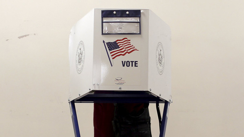 New York cares: Primaries marred by allegations of voter fraud, suppression