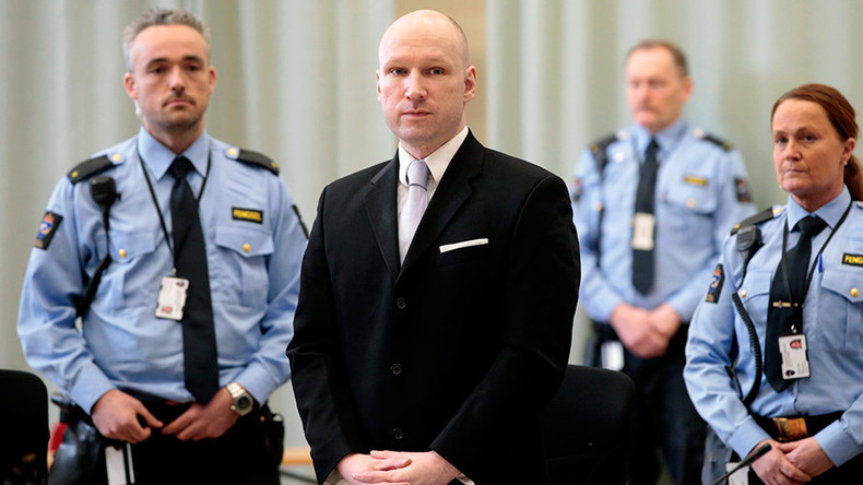 Court rules in favor of Norwegian terrorist Breivik in 'Playstation 2 is torture' trial