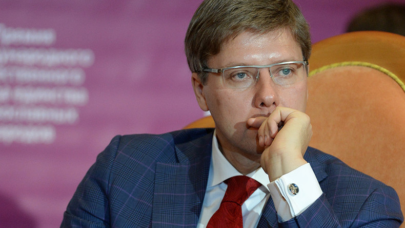Blocking of Russian media in Latvia is 'shameful, stupid, undemocratic', Riga mayor says