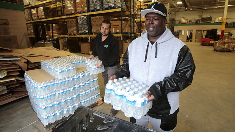 3 Michigan officials charged over Flint water crisis as federal judge tosses $150mn lawsuit