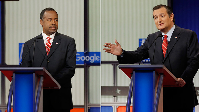 New York values: Ted Cruz even lost to Ben Carson in one NY district
