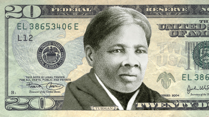 Hello, Harriet! Andrew Jackson to lose face of $20 bill to Tubman