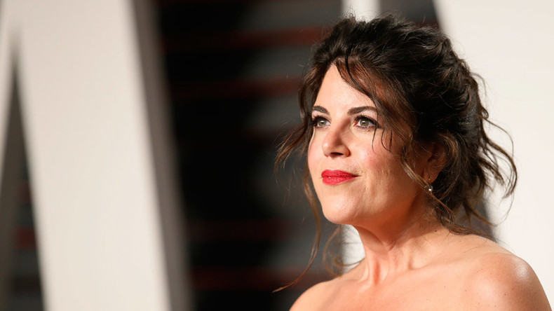 Scars of shame: Lewinsky calls for compassion for victims of cyberbullying