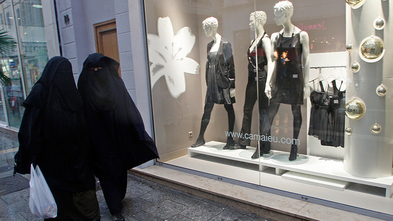 Is the Muslim hijab radicalizing French society?