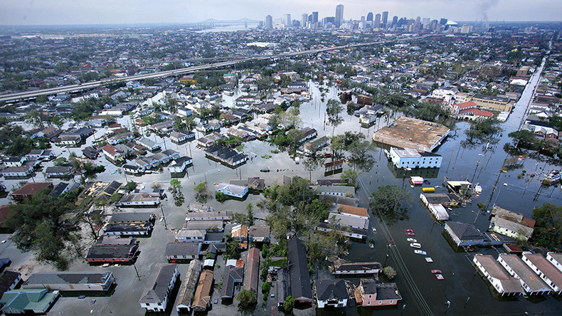 New Orleans cops plead guilty to shooting Katrina survivors