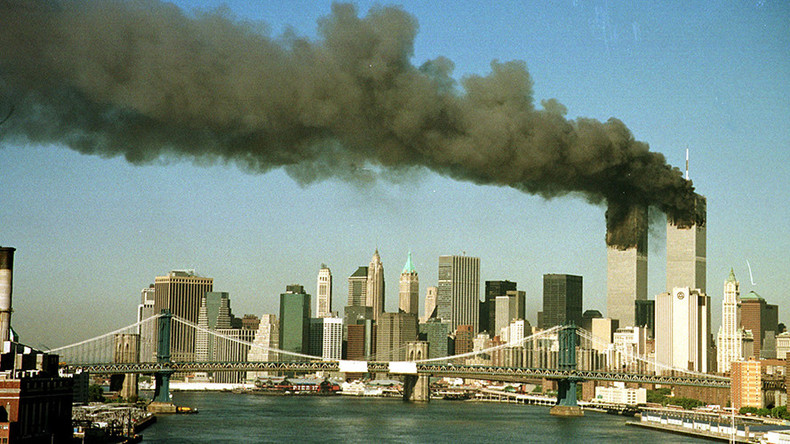 'We still don't know what really happened on 9/11' – survivor William Rodriguez