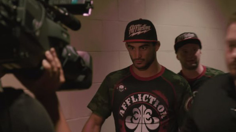 Koreshkov faces major test in first defense of Bellator title