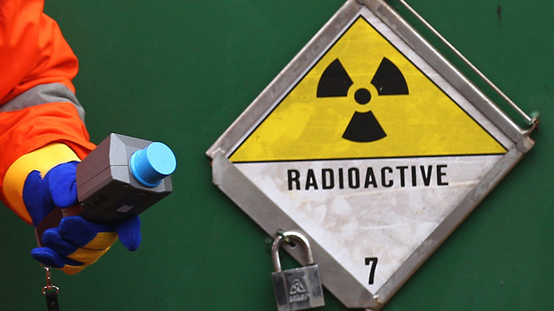 Anti-nuke campaigners question plan to fly enriched uranium from Scotland to US