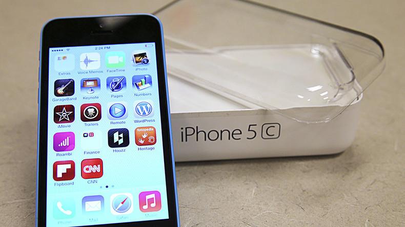 FBI director hints that agency paid record $1.3mn to hack into San Bernardino iPhone