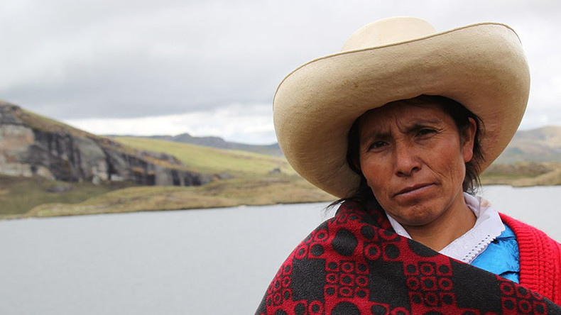 David beats Goliath: Peru locals force US company to scrap multibillion-dollar mining project