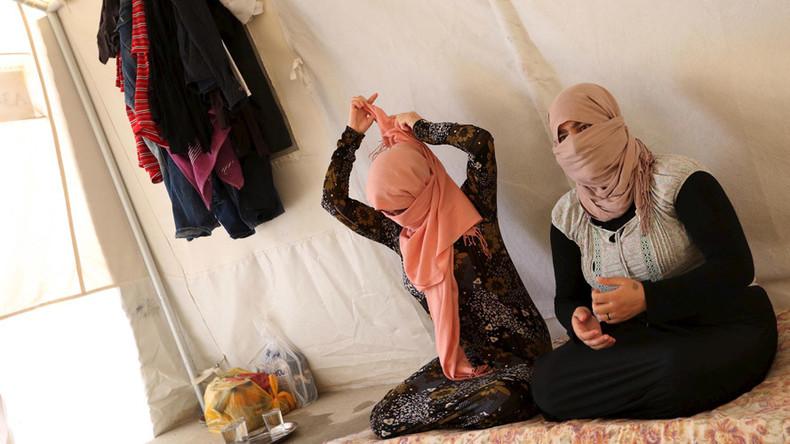 Putting ISIS to sleep: 12yo Yazidi girl uses sleeping pills to escape terror group