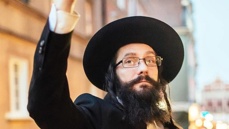 Rabbi ruse: 'Jewish' religious teacher turns out to be Catholic cook, flees Polish town
