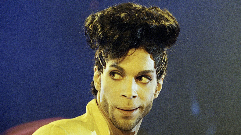 'No sign of suicide': Prince autopsy results 'likely weeks' away