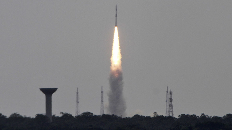 Can India overtake US in commercial space launch industry?