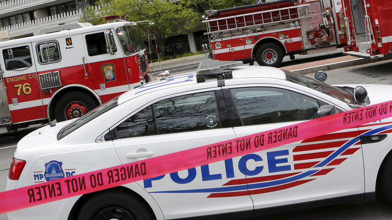 'Zero communication': Latest DC metro incident leads to massive online outrage