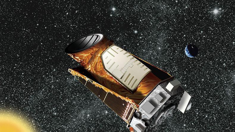Space reboot: Kepler telescope back to scanning for alien worlds