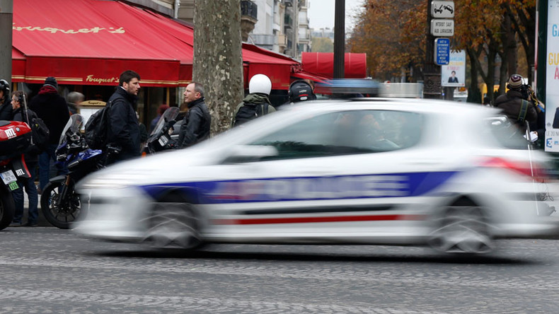2 dead, 1 seriously injured in shootout near school in Grenoble, France