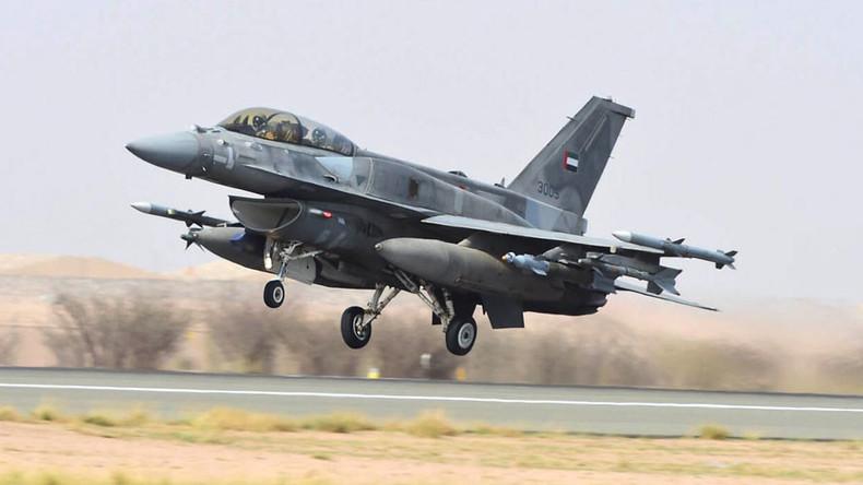 800 jihadists in Yemen killed, key city captured - Arab Coalition
