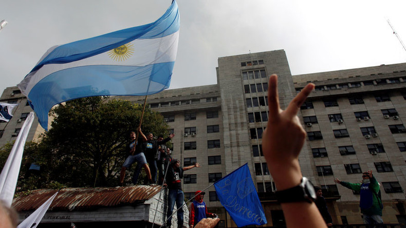 Buenos Aires settles decade-long standoff with bondholders