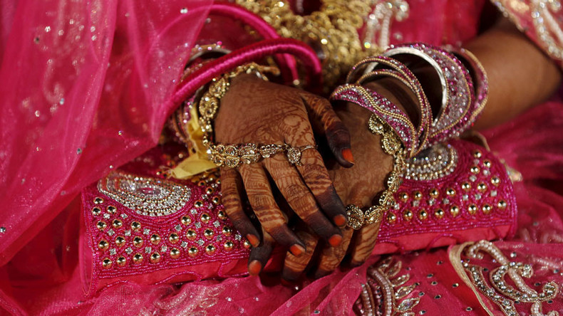 'Fear of being branded racist' stops UK cops from halting forced marriages