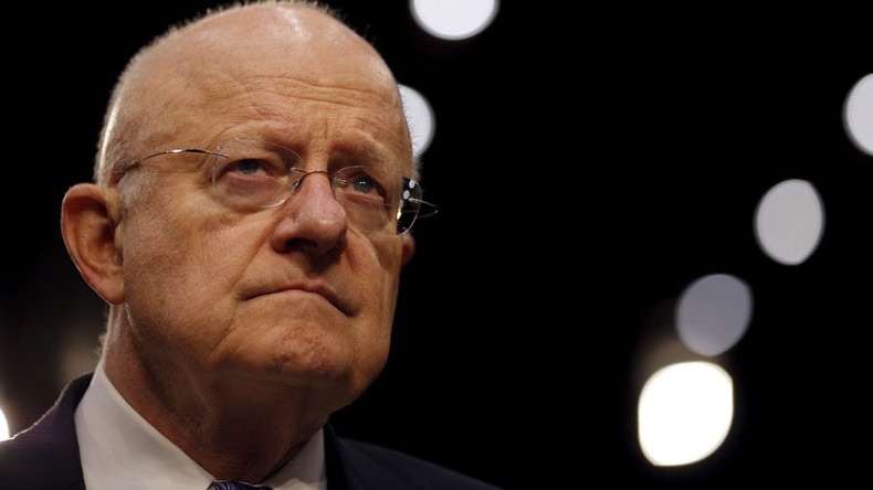 US might reveal how many Americans it caught in 'incidental' surveillance – spy chief
