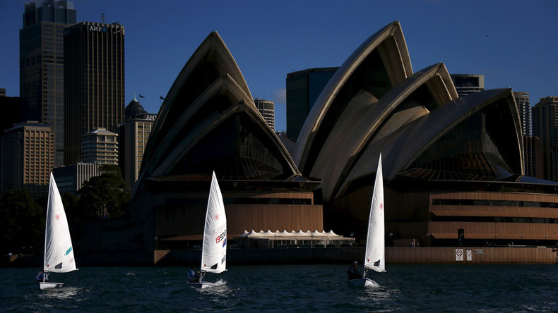 Russian immigrant becomes owner of Australia's most expensive property
