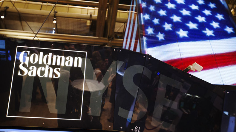 Goldman Sachs opens doors to public with $1 minimum deposit