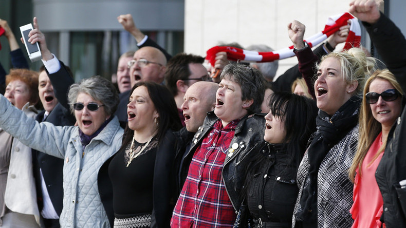Jury rules police responsible for Hillsborough tragedy, Liverpool fans not at fault