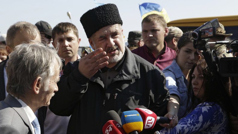 Crimean Supreme Court bans Tatar Mejlis as extremist organization