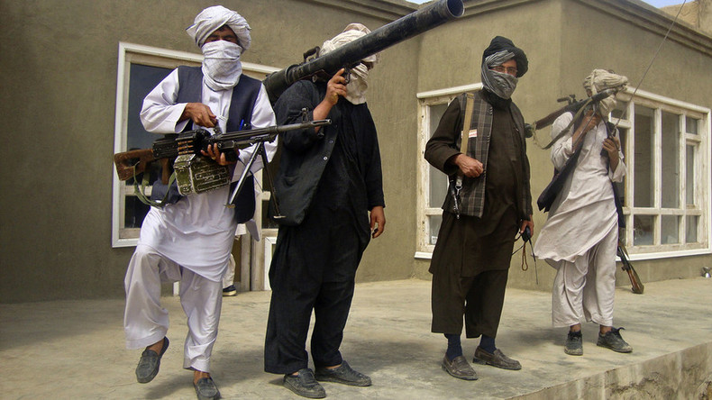 Taliban suicide bomber kills 7 colleagues in premature blast blunder