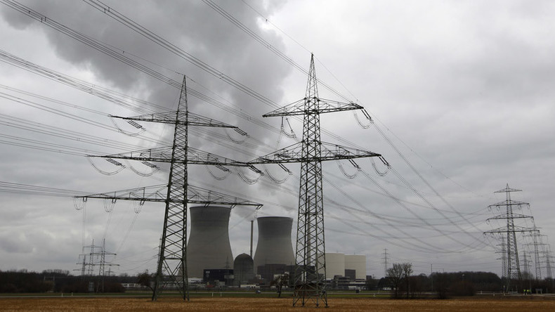 German nuclear plant in Bavaria infected with malware, logins compromised