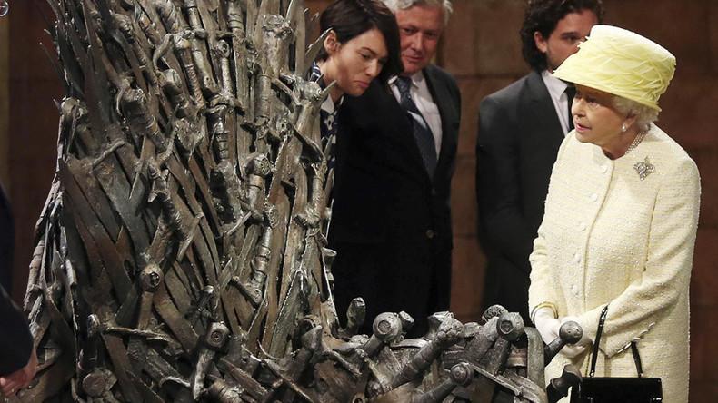 QUIZ: Game of Thrones or Big Politics?
