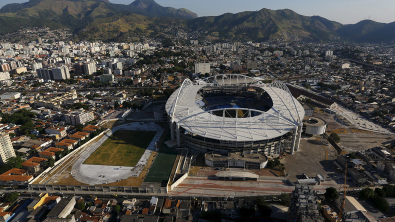 Countdown to Rio 2016: Preparations on track, but political problems remain