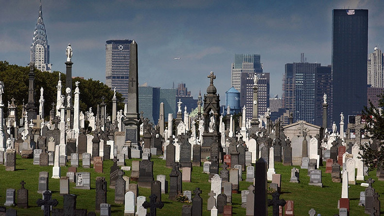 Islamophobic backlash over Muslim burials across the US