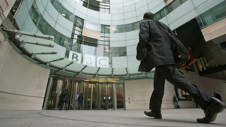 'Privatize biased BBC before it becomes irrelevant' – think tank