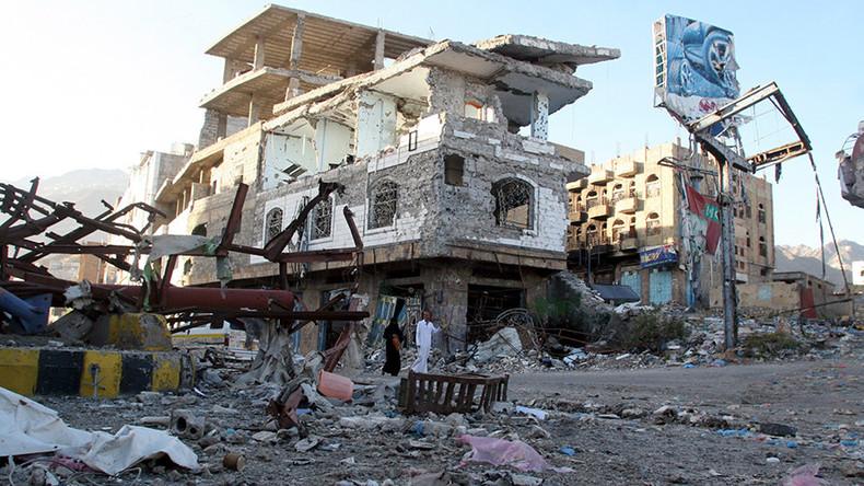 Pot, kettle: UK urges Saudis to speed up Yemen inquiry, despite its own 6-year Chilcot wait