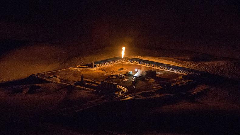 Bakken Formation responsible for 2 percent of global ethane emissions – study