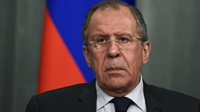 NATO greedy for geopolitical space, wants to encircle those who disagree – Lavrov