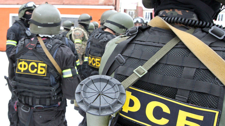 Over 50 detained, possible explosive found in illegal prayer hall in southern Russia