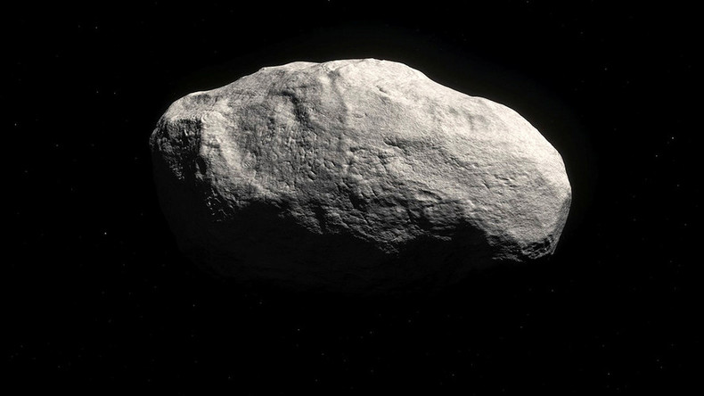 First-ever 'tailless' comet discovered, could give clue to solar system formation