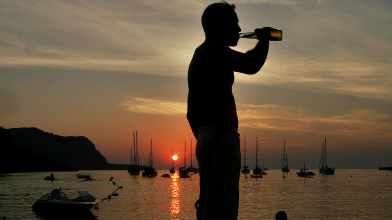 $850 fine for drinking water: Ibiza tackles booze culture with ban on public liquid consumption