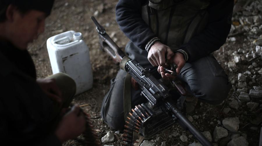 ISIS using 19th century German combat tactic 'Auftragstaktik' to commit terror attacks