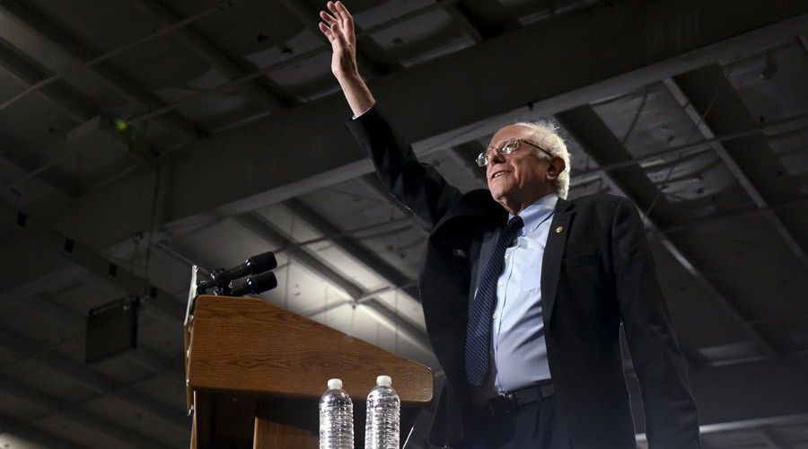 Bernie Sanders set to win Nevada after delegates switch