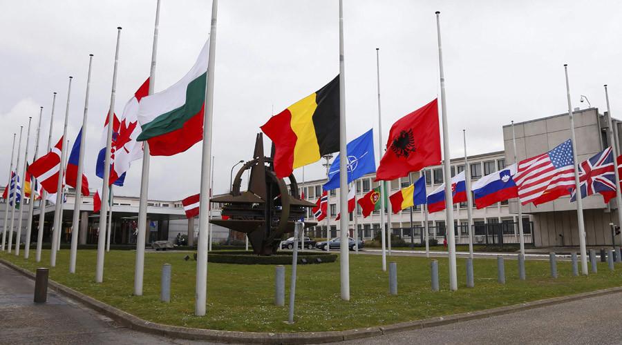 Happy Birthday, NATO:  It's time to retire!